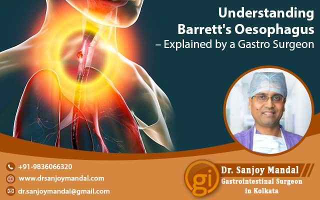 gastroenterologist surgeon in Kolkata
